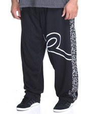 Jeans & Pants - Roc Slate French Terry Sweatpants (B&T)