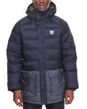 Heavy Coats - ACTION SPORTS DOWN JACKET