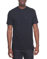 Crooks & Castles - Slub Pocket T-Shirt
