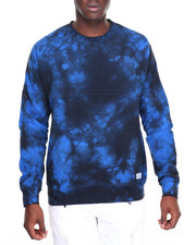 Crooks & Castles - Crooks Overdyed Dolman Sweater