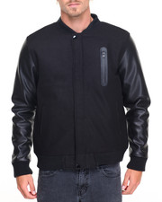 Outerwear - Search And Destroy Bomber Jacket