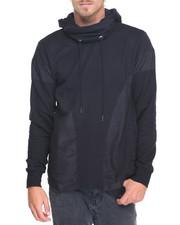 Men - Hybrid Pullover Hoodie