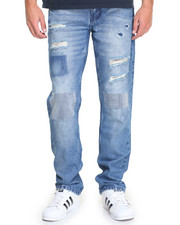 Akademiks - Linden Rigid Denim Jeans