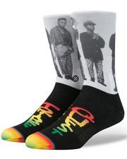 Stance Socks - A.T.C.Q. Socks