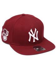 Hats - New York Yankees Sure Shot 47 Captain Snapback Cap