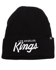 Women - Los Angeles Kings Superscript Cuff Knit Beanie