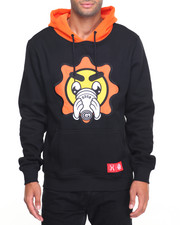 Men - Glo Gang Pullover Hoody
