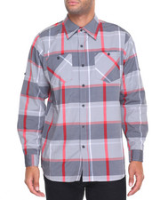 Button-downs - Wooster L/S Button-Down