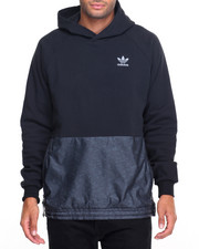 Adidas - SPORT LUXE MANTRA HOODIE