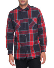 Button-downs - Mercer L/S Button-Down