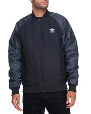 Outerwear - SPORT LUXE BOMBER
