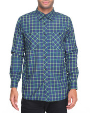 Button-downs - Howard L/S Button-Down