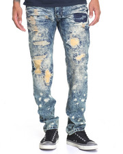 Buyers Picks - Patch Distressed Jean