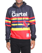 Hudson NYC - The Cartel Pullover Hoodie