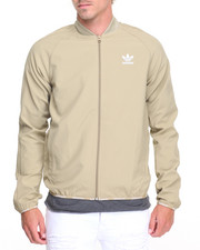 Adidas - SUPERSTAR 2.0 TRACK JACKET