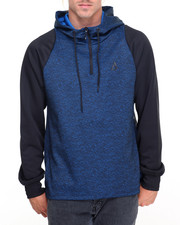 Men - Rivington Pullover Hoody