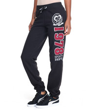 Women - Sports Dept. Fleece Jogger