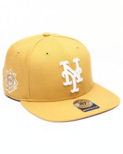 Hats - New York Mets Sure Shot 47 Captain Snapback Cap