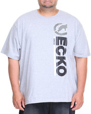 Men - City Blocks T-Shirt (B&T)