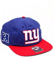 Men - New York Giants Marvin 47 Captain RF Snapback Cap