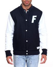 Fairplay - Varsity Jacket