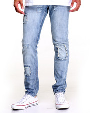 Fairplay - Strummer Denim Jean