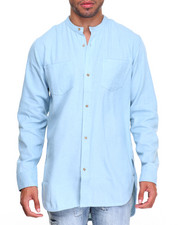 Button-downs - Gehry L/S Button-Down