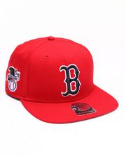 Men - Boston Red Sox Sure Shot 47 Captain Snapback Cap