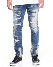 Buyers Picks - Premium Distressed Skinny Jean