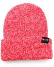 Hats - Elwood Knitted Beanie