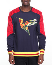 Sweatshirts & Sweaters - Humming Bird Crew