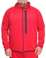 Men - Grand Hoody (B&T)