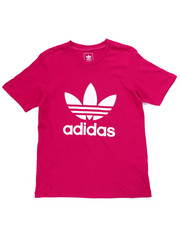 Girls - JUNIOR TREFOIL TEE (7-16)