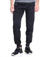 Men - Diamond Quilted Joggers