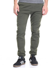 Men - Fleece Jogger