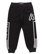 Sweatpants - LEGACY JOGGERS (4-7)