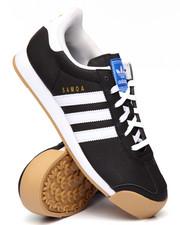 Sneakers - SAMOA LO