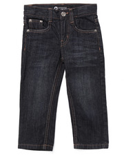 Sizes 2T-4T - Toddler - FANBACK JEANS (2T-4T)