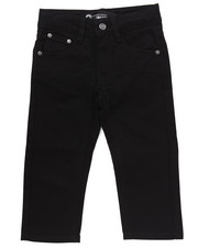 Bottoms - OVERDYE JEANS (2T-4T)