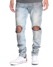 Jeans & Pants - LOGGERHEAD 5-POCKET DENIM JEANS