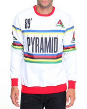 Sweatshirts & Sweaters - B P Cycle Crewneck Sweatshirt