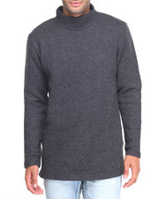 Sweatshirts & Sweaters - ORNATE L/S TURTLENECK SWEATER