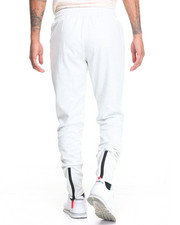 Men - MUSHI VERT FRENCH TERRY JOGGERS