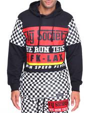 Flysociety - Racer Hoody