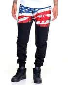 Stars and Stripes Jogger