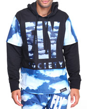 Men - Cloud Hoody