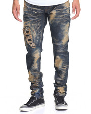 Jeans & Pants - Heritage America Distressed Denim Jean