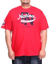 Men - S/S T-Shirt (B&T)