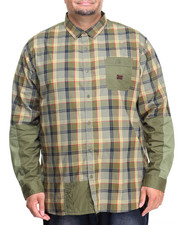 Shirts - L/S Button-Down (B&T)