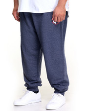 Jeans & Pants - Indigo Sweatpant (B&T)